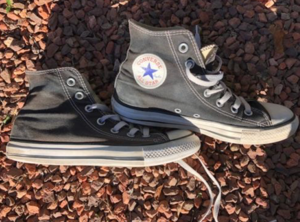 Chuck Taylor All Stars Converse Shoes