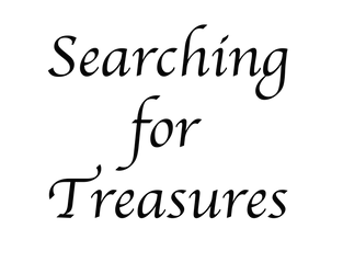 Searching For Treasures