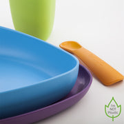 First Meal Set Multicolour