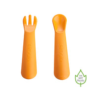 Cutlery Set Orange