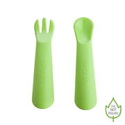 Cutlery Set Green
