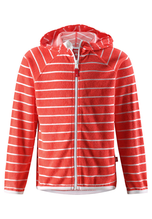 Froteehuppari UV-suojalla Hafen, bright red