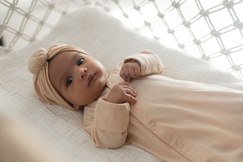 Babysuit, Perfect Nude