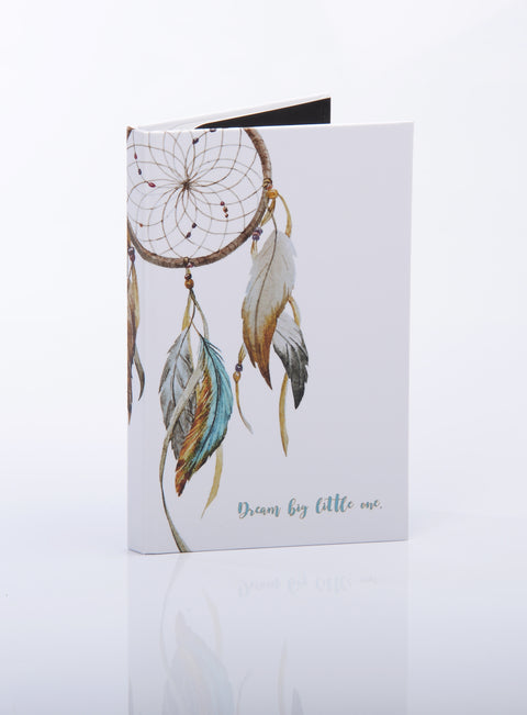LuKLabel- Maternity Card Cover, Dreamcatcher