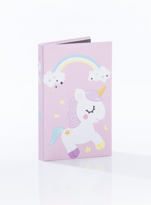 LuKLabel- Maternity Card Cover, Unicorn