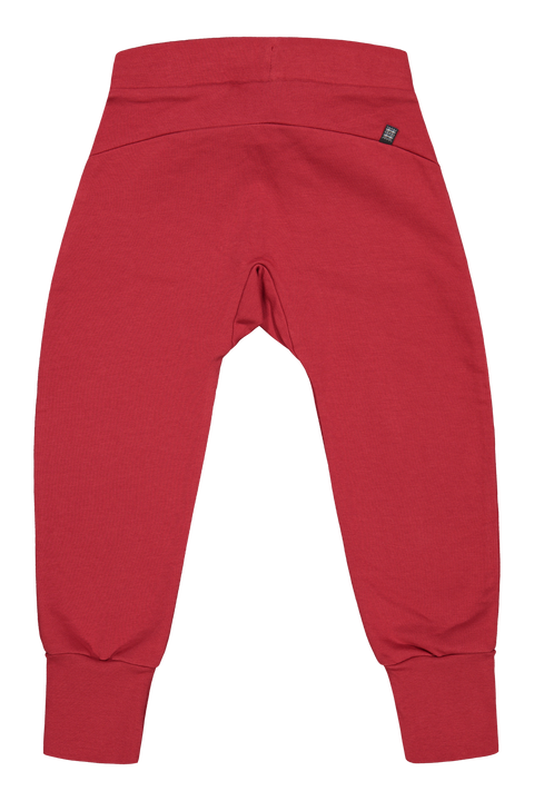 Swing Pants Red