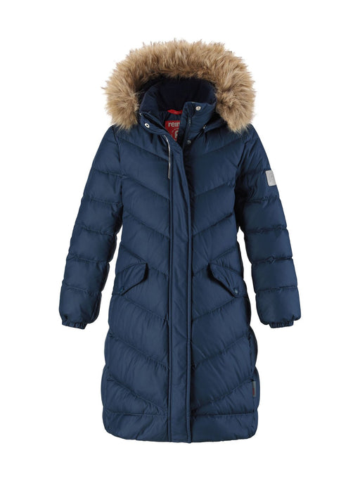 Satu Down Jacket, Blue