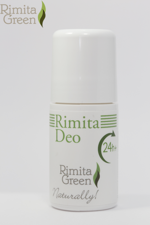 Rimita Natural Deo roll-on 50ml