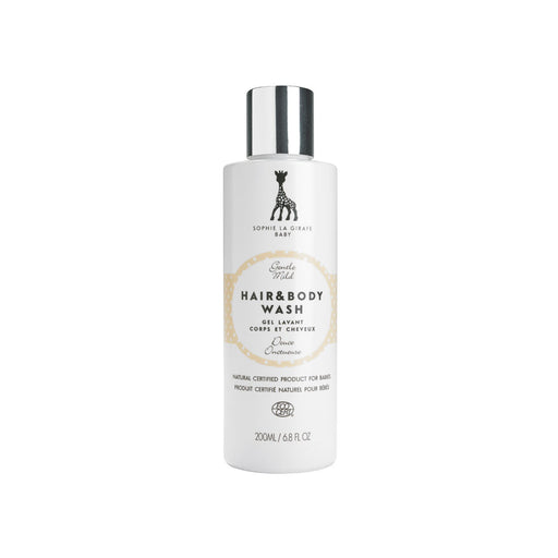 Sophie La Girafe - Hair & Body Wash