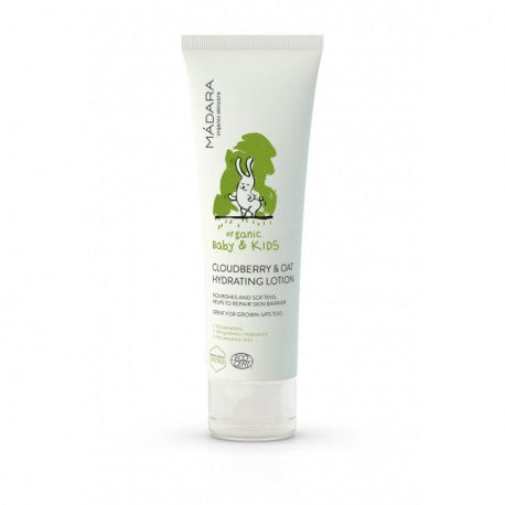 Organic Baby&Kids Cloudberry & Oat Hydrating Lotion