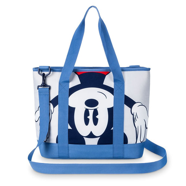 Disney Mickey Mouse Summer Fun Cooler Tote Bag