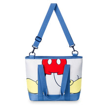 Load image into Gallery viewer, Disney Mickey Mouse Summer Fun Cooler Tote Bag