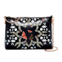 Load image into Gallery viewer, Ted Baker London Marissa Kyoto Gardens Crossbody Bag