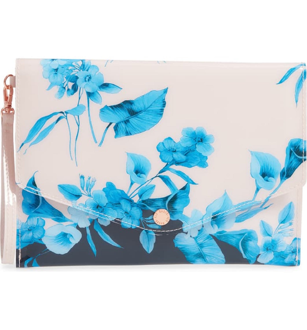 Ted Baker London Fantasia Envelope Clutch