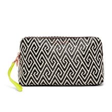 Load image into Gallery viewer, TED BAKER MALLIKA WOVEN LARGE WASH BAG