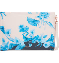 Load image into Gallery viewer, Ted Baker London Fantasia Envelope Clutch