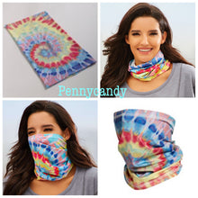 Load image into Gallery viewer, Scarf face covering