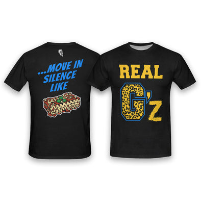 Real G'z Tee (Exclusive)