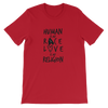 Love is My Religion Tee - The Real1