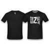 nZo & caZ XL Tee (Exclusive)