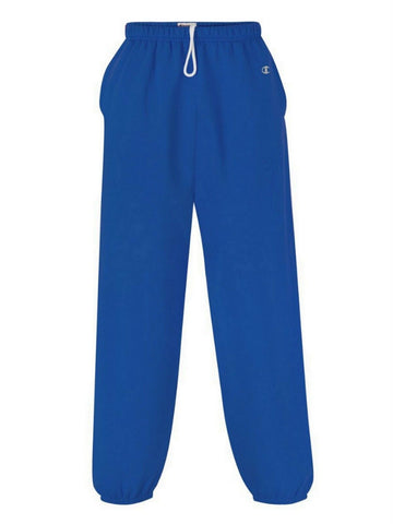 Champion Men's Cotton Max 9.7 oz. Gym Athletic Sweatpants Workout Jogger Pants