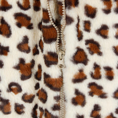 Cheetah - Off White