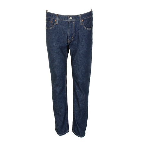 Levis Men's 513 Denim Slim Fit Straight Jeans