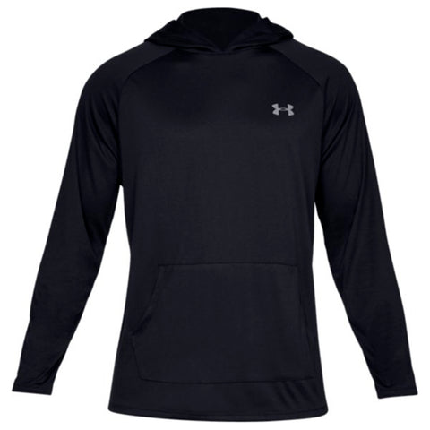 Under Armour Men's Athletic UA Tech 2.0 Hoodie Long Sleeve Hooded Shirt 1328703