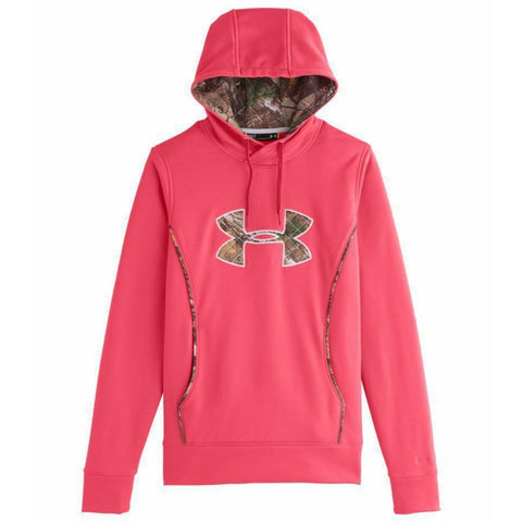 Under Armour Cold Gear Ladies Storm Water Resistant Hoodie