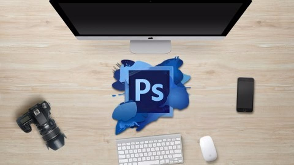 Mastering Photoshop: From Beginner to Industry Professional