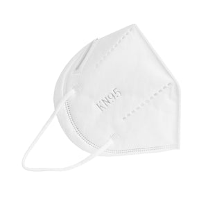 Pack of 100 KN95 Face Protection Mask - Approved N95 Equivalents Mask Seller