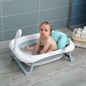 Newborn to Toddler Bathtub