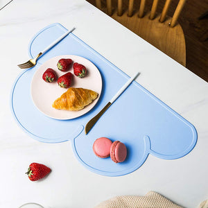 Silicone Placemats for Kids