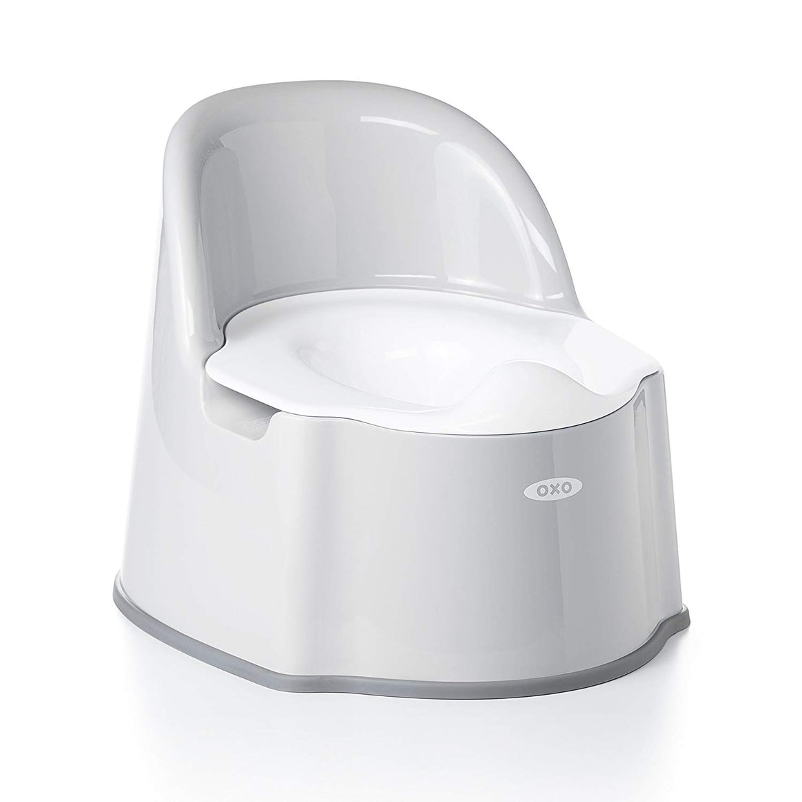 Baby Potty - Light Grey