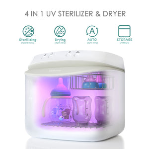 UV Electric Sterilizer and Dryer