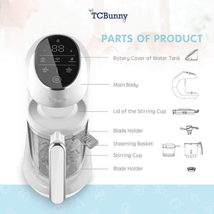 7 in 1 Baby Food Maker