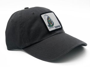 TMP Unstructured Hat - Charcoal