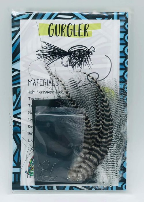 TMP/Confluence Collective Tying Kit