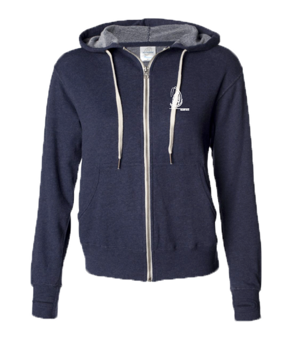 TMP Lightweight Zip-Up Hoodie