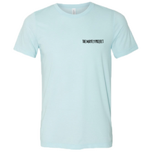 Load image into Gallery viewer, TMP Wing Tee - Light Blue