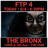 FTP4 protest flyer