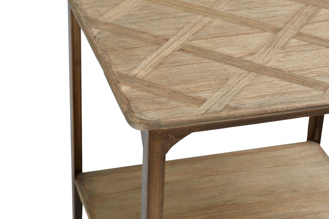 Aubry Side Table