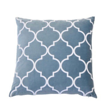 Malibu Ocean Cushion Cover