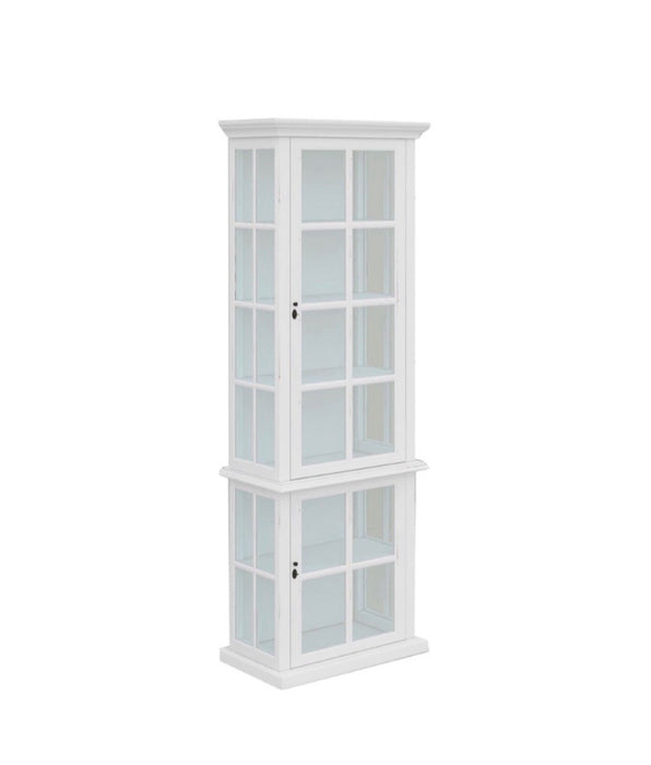 Devonport 2 Door Display Cabinet