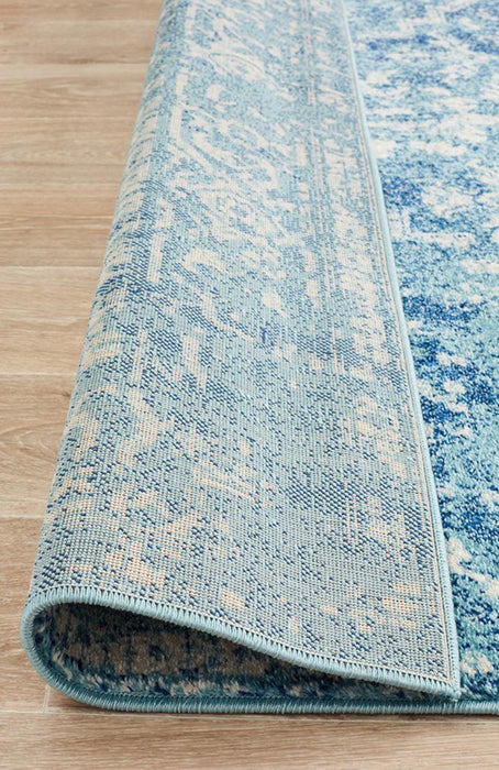 Hamptons Blue Rug