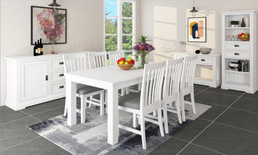 West Beach Dining Table 220cm