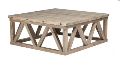 East Hamptons Coffee Table