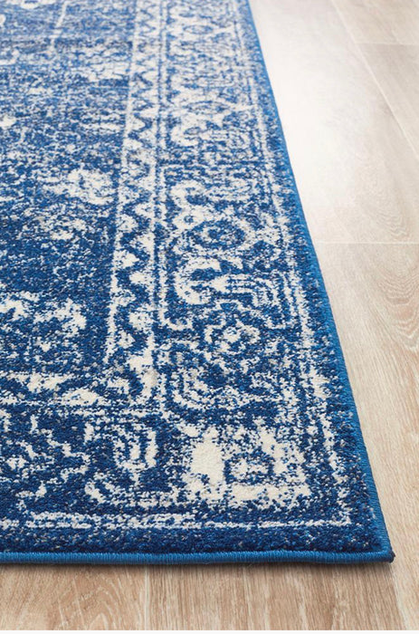Hamptons Navy Rug