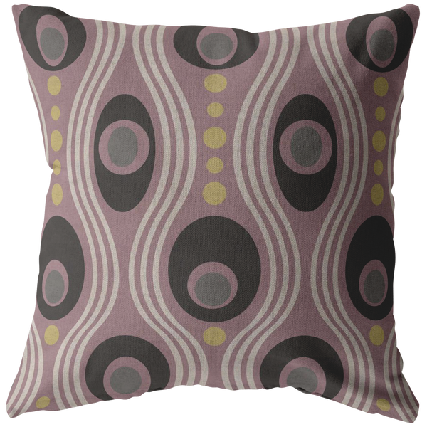 Wavo Pillow - Lovely Lavender