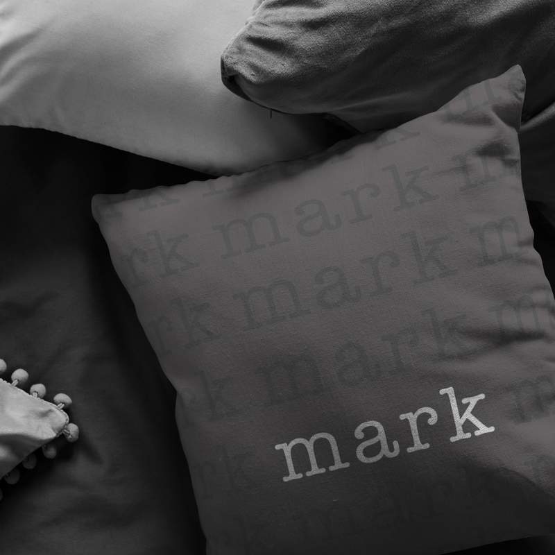 Mark Pillow